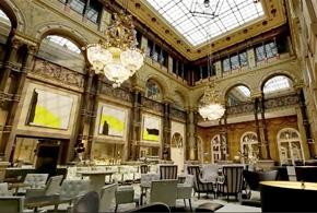 Hilton Paris Opera, France