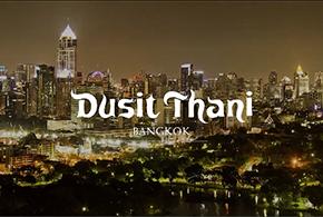 Dusit Thani, Bangkok
