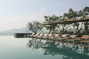 Sheraton Resort Nha Trang, Vietnam