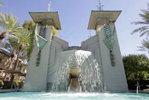Arizona Biltmore, Waldorf Astoria Hotel, Phoenix, AZ