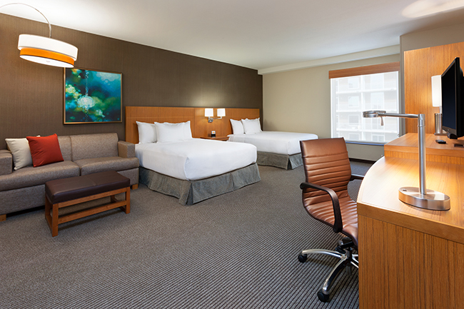 Four tips to ensure great internal hotel room photos for Small hotel room