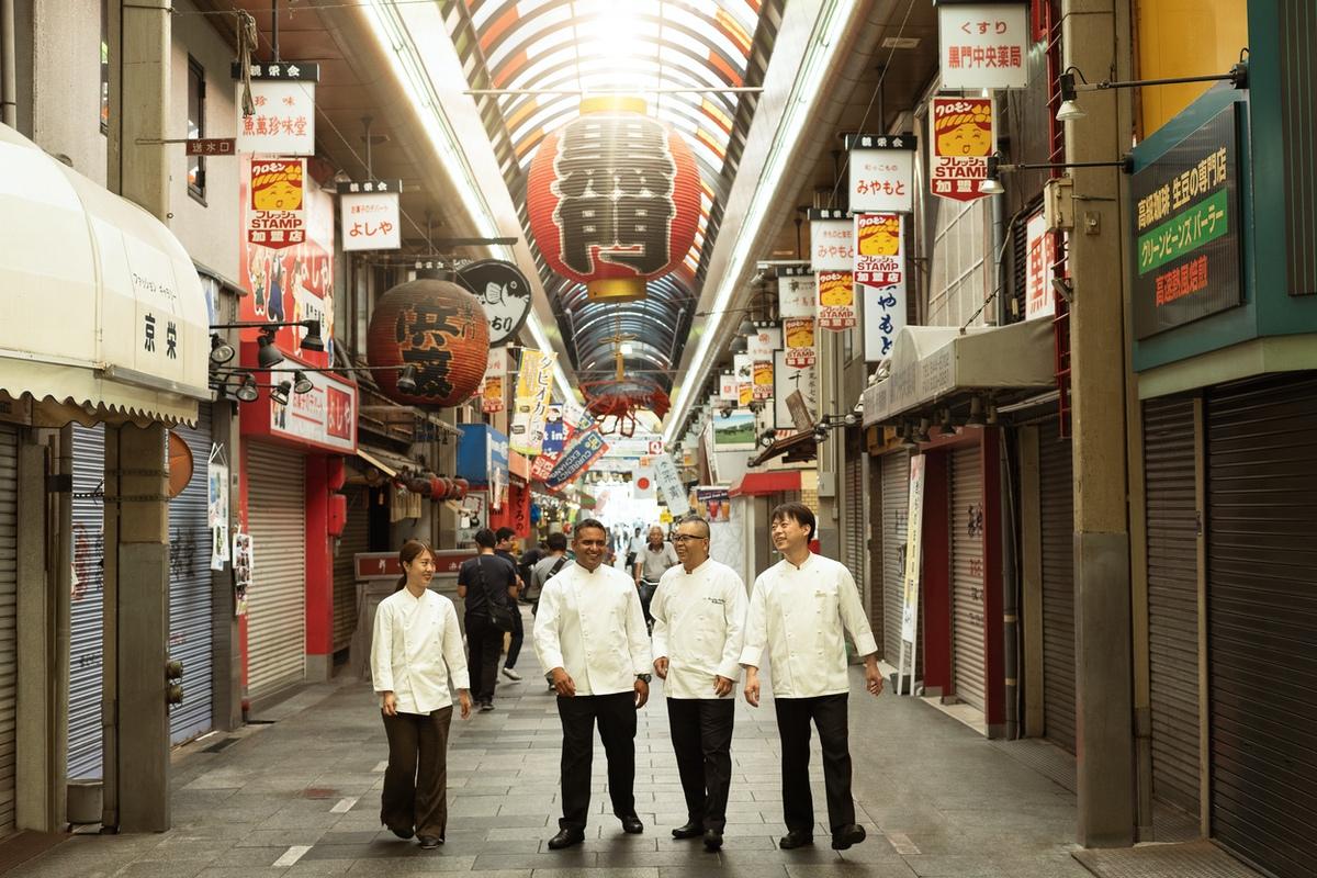 Osaka lifestyle 9