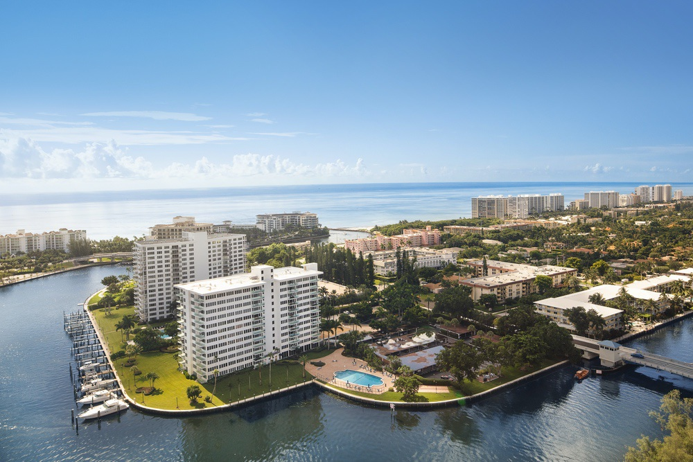 residential-boca executive suite view