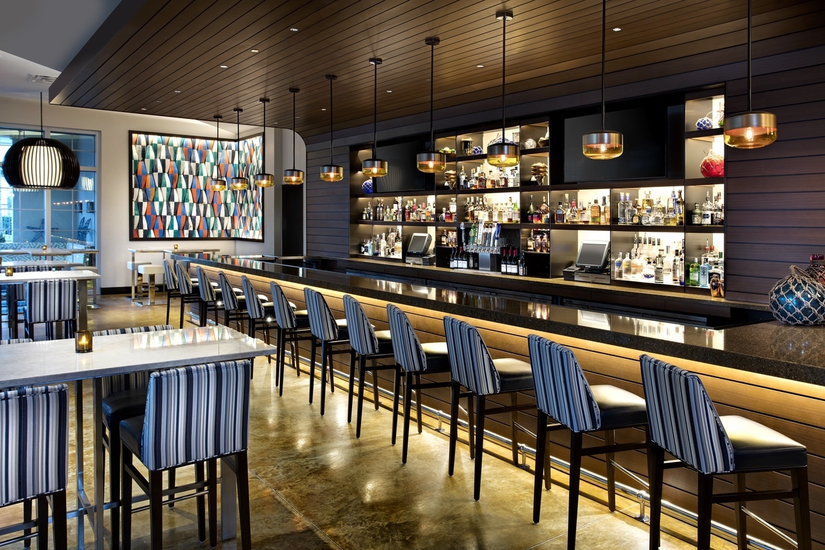 Hilton-2021-Hilton West Palm Beach_Galley Bar 1