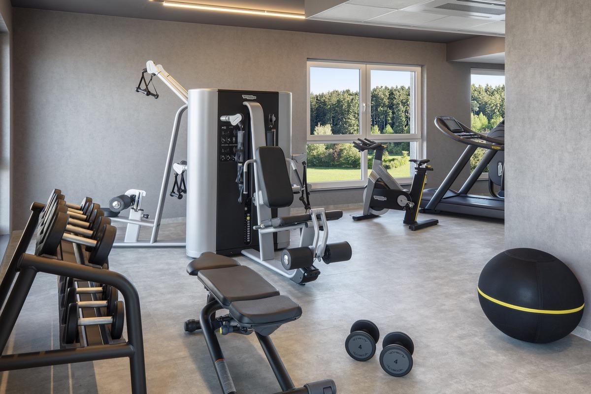 IHG-2021-Fitness Room