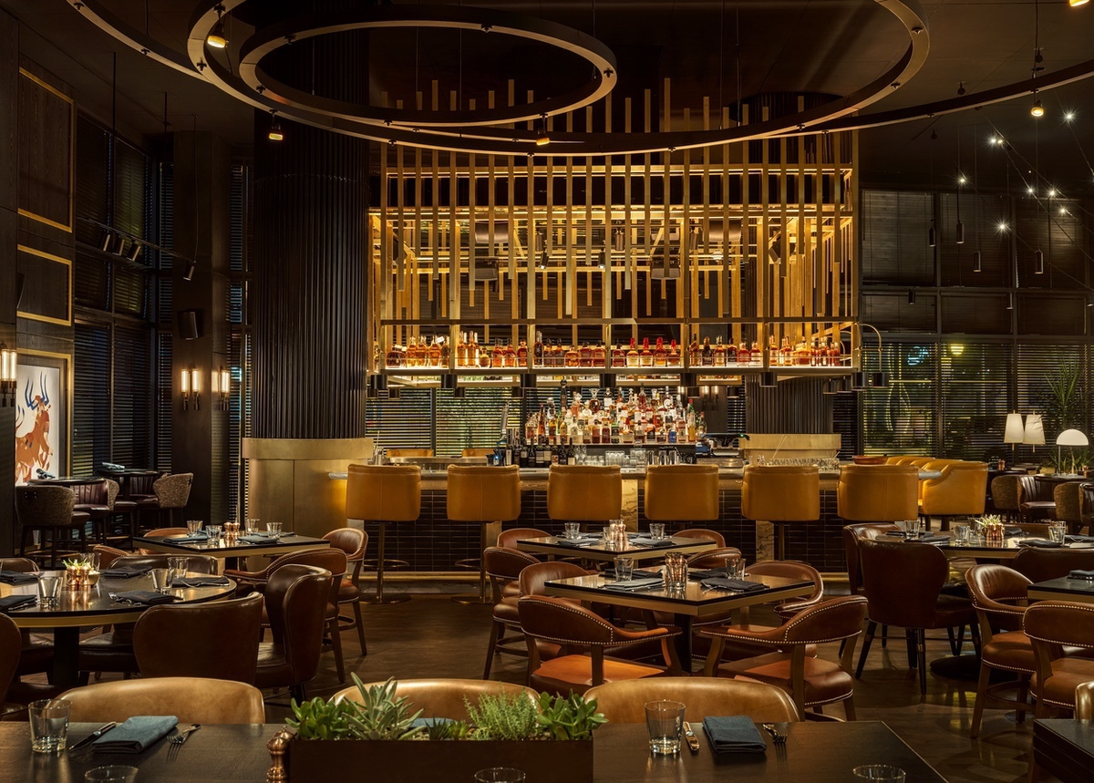 Marriott-2021-Otis Acre 41 restaurant toward bar