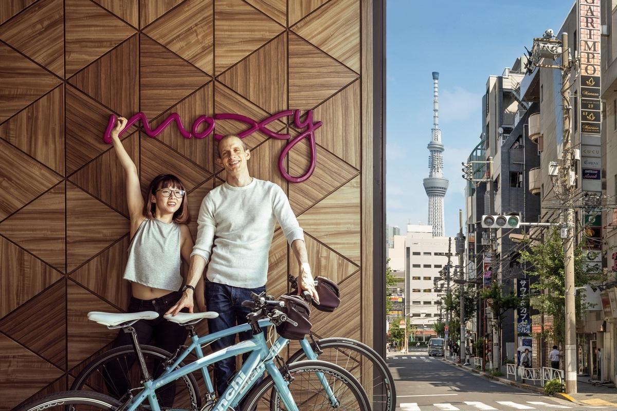 Marriott-2021-Tokyo Moxy lifestyle 4
