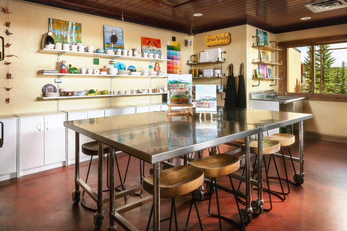 Vistana-2021-Breckenridge owners space