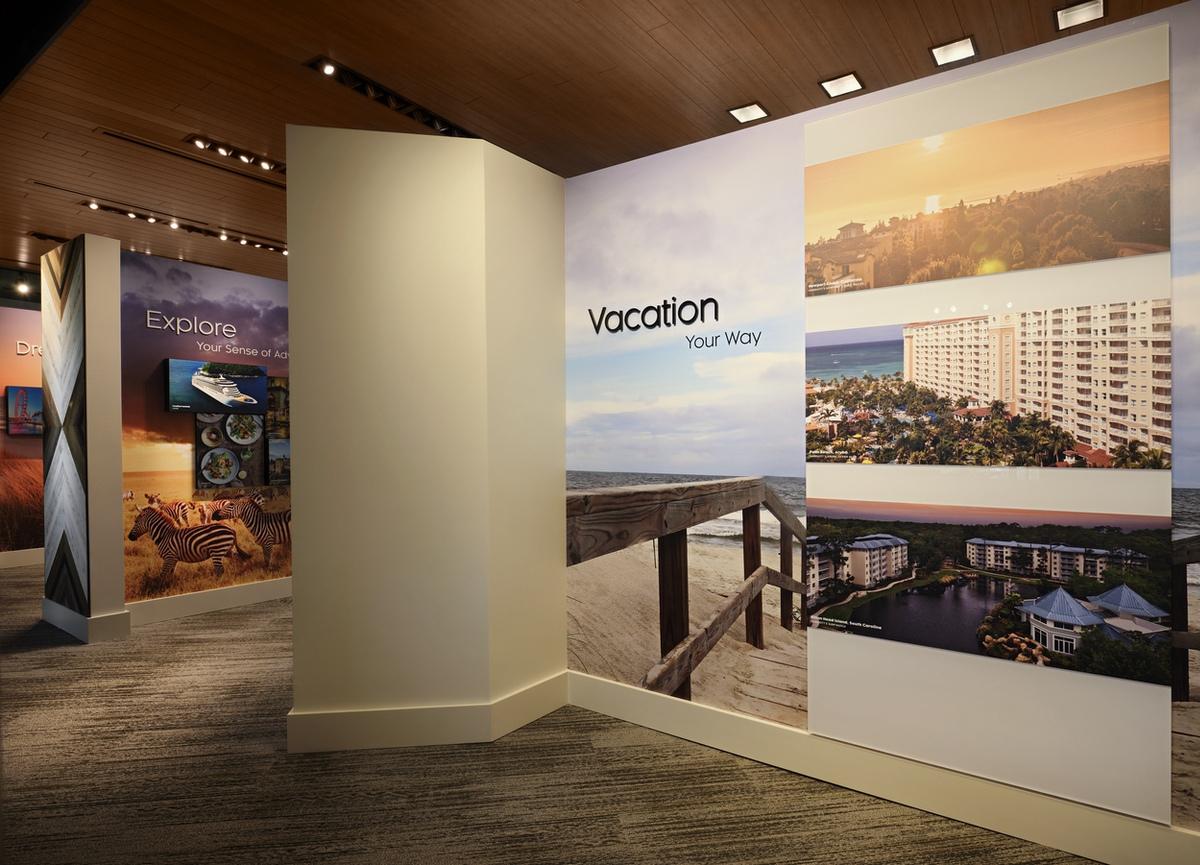 Vistana-2021-Canyon Villas sales office gallery alt